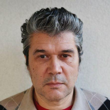 Zoran Krstić